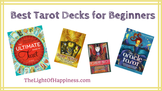 Best Tarot Decks for Beginners in 2018