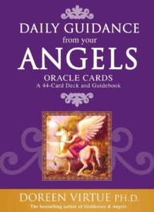 Daily Guidance From Your Angels by Doreen Virtue Review