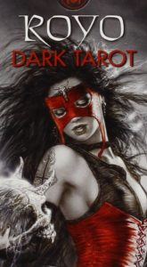 Royo Dark Tarot by Lo Scarabeo Review