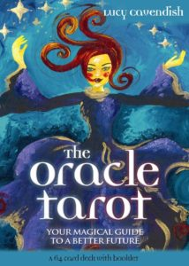 The Oracle Tarot Cards by Lucy Cavendish Review