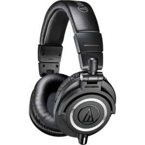 Audio-Technica Professional Studio Monitor Headphones by Audio-Technica Review