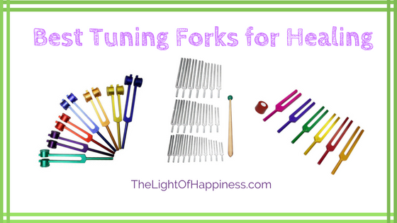 Best Tuning Forks for Healing Review