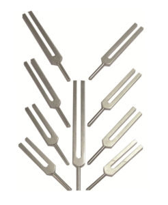Nine Sacred Solfeggio Tuning Forks by Tuningforkshop Review