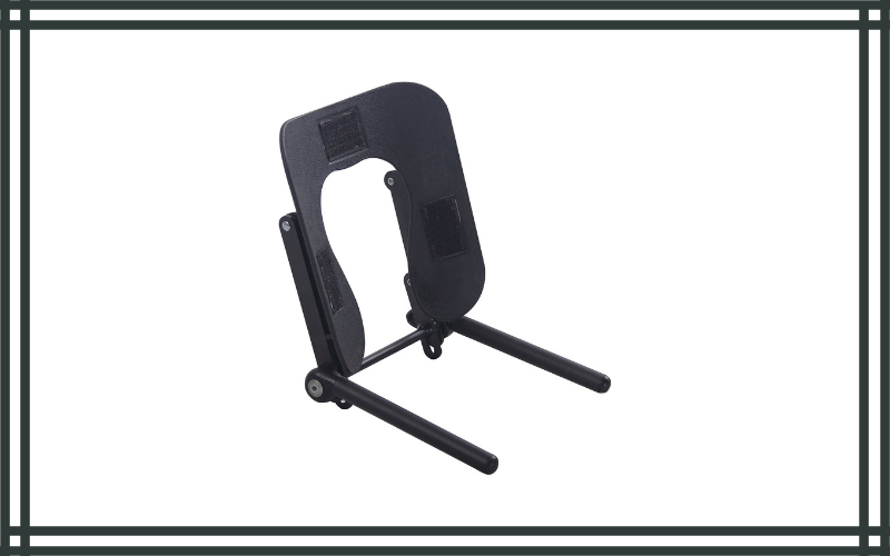 Sierra Comfort Ergonomic Face Cradle For Portable Massage Table With Adjustable Tilt Review