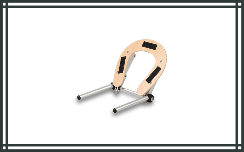 Therapist's Choice Aluminum Adjustable Face Cradle For Massage Table Review
