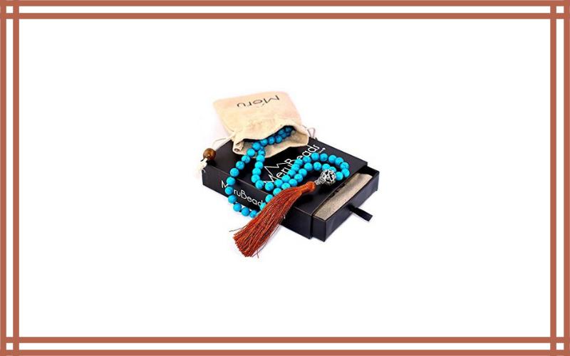 Best Buddhist Prayer Beads For Meditation Review