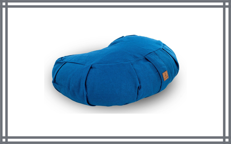 Buckwheat Hull Filled Meditation Cushion By Seat Of Your Soul Review