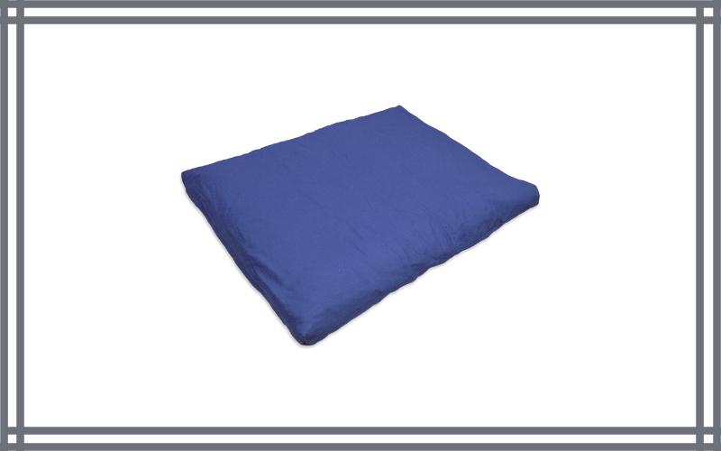 Cotton Zabuton Meditation Cushion By Yogaaccessories Review