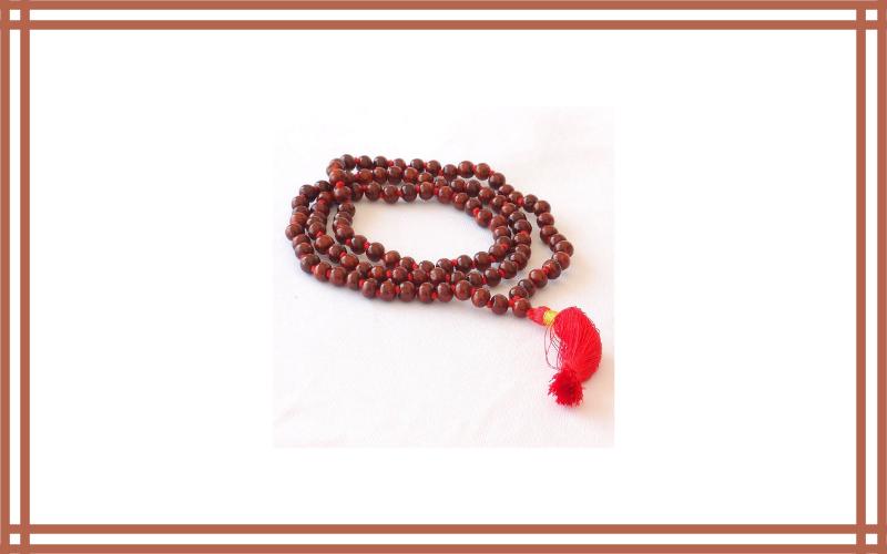 Health And Yoga Mala Beads Review