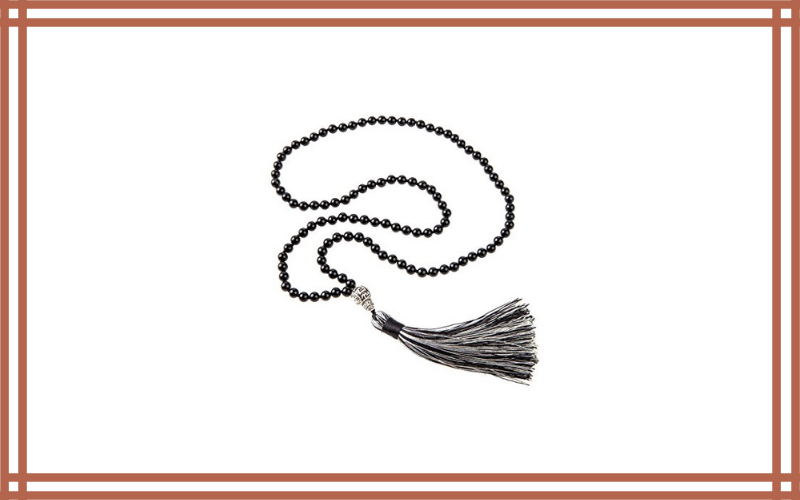 Tibetan Mala Necklace For Meditation And Prayer Review
