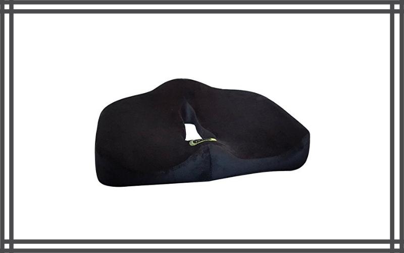 Zen Comfort – Memory Foam Seat Cushion Review