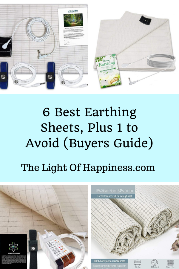 Best Earthing Sheets Review