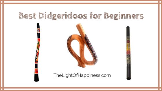 Didgeridoo for Beginners