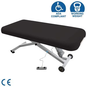EarthLite Electric Massage Table Ellora (Flat) Review