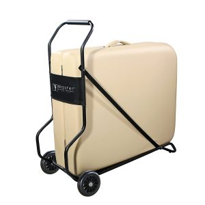Master Massage Up to 32″ Universal Massage Table Cart Review