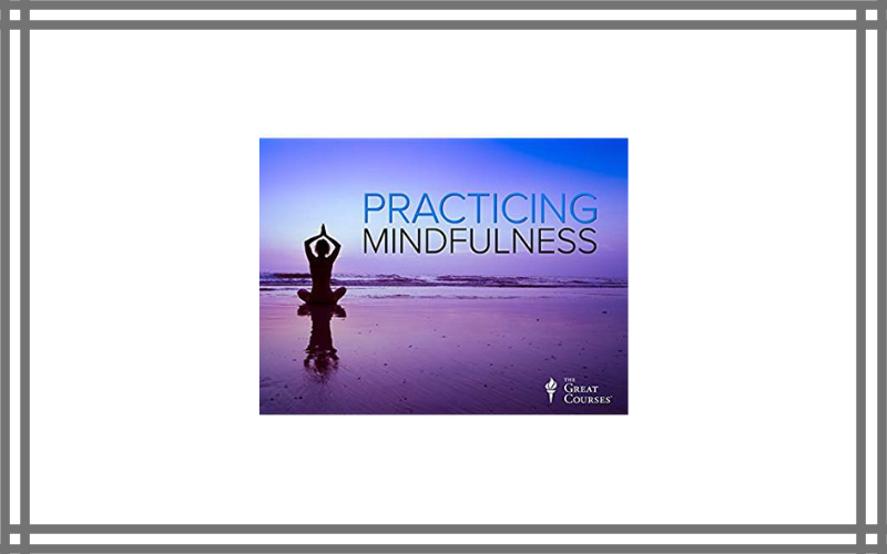 Practicing Mindfulness An Introduction To Meditation – The Great Courses Best Mindfulness Dvd Review