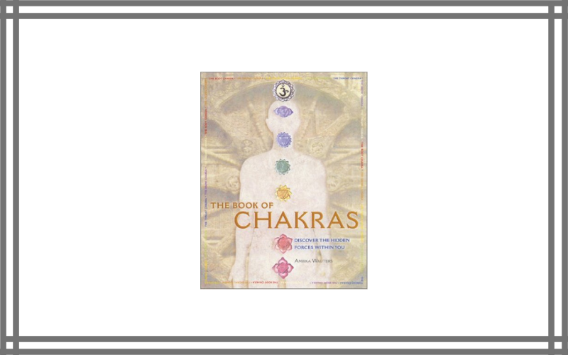 The Book Of Chakras Discover The Hidden Forces Within You By Ambika Wauters Review