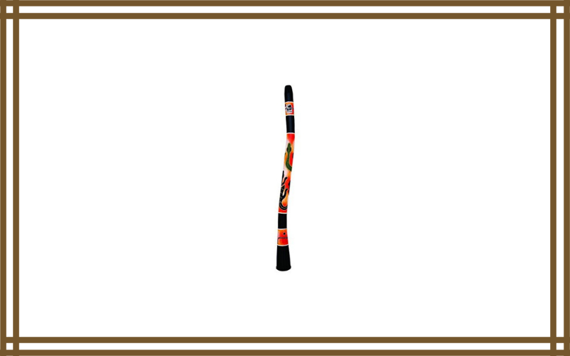 Toca Didg Cg Curved Didgeridoo Review