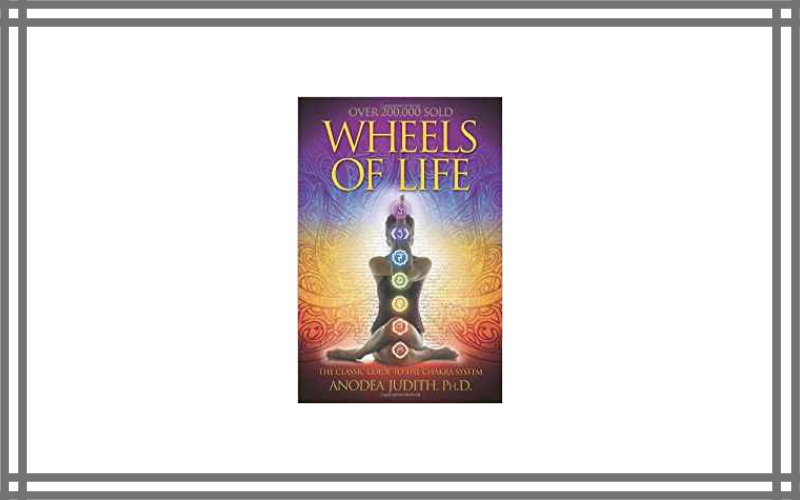 Wheels Of Life By Anodea Judith Review