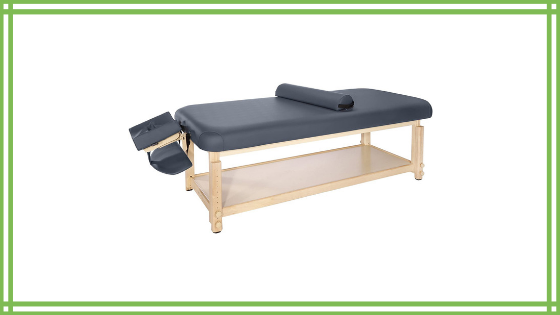 Master Massage 30″ Laguna Stationary Massage Table Review