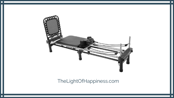 AeroPilates Premier Reformer Review