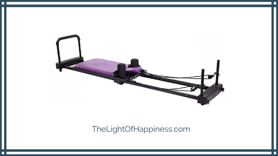 AeroPilates Reformer Plus 379 Review
