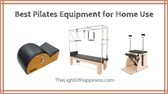 Best Pilates Equipment for Home