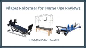 Best Pilates Reformer for Home