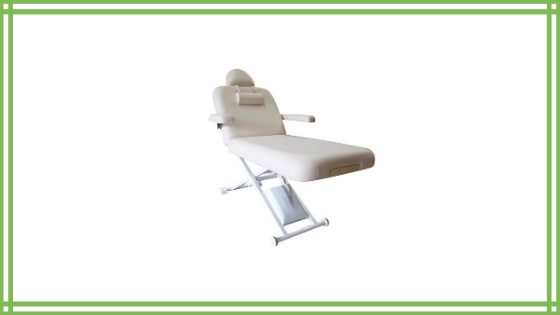 DevLon NorthWest Electric Stationary Massage Table Review