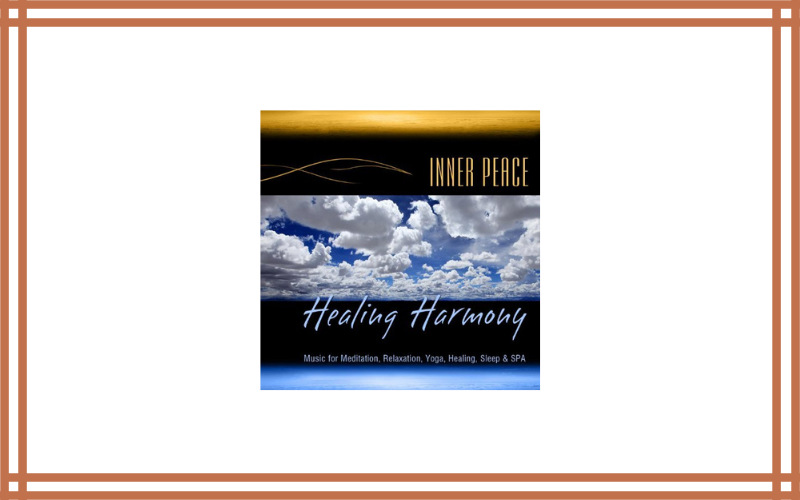 Healing Harmony (Music For Meditation, Relaxation, Yoga, Healing, Sleep & Spa) Review