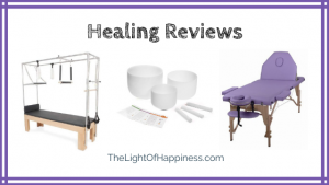 Healing Reviews