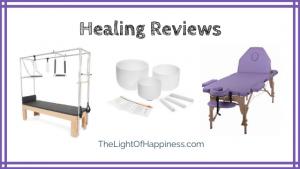 Healing Reviews