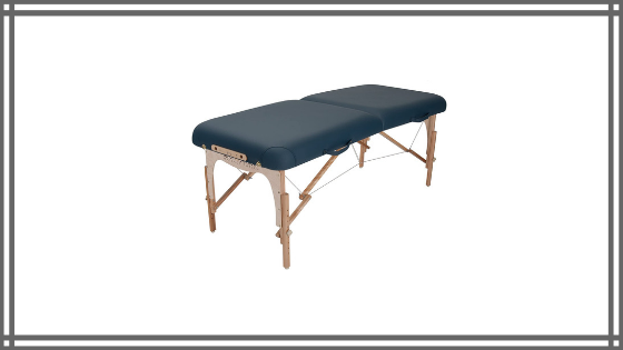 Inner Strength Massage Table Reviews: Inner Strength Portable Massage Table Package Review