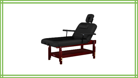 Master Massage 31″ Montclair Stationary Spa Massage Table Review