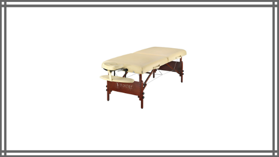 Master Massage Table Reviews: Master Massage 30″ Del Ray Pro Portable Massage Table Package Review