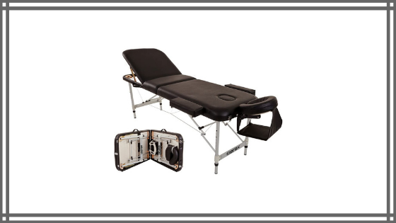 Master Massage Table Reviews: Master Massage 30″ Del Ray Pro Portable Massage Table Package Review