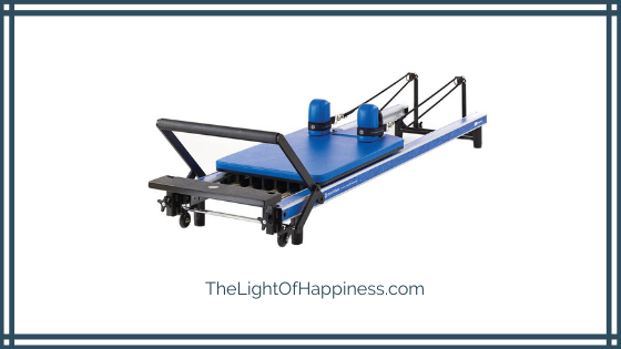 Merrithew at Home SPX Reformer Bundle Review