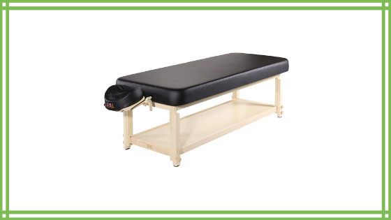 MT Massage 30″ Harvey Comfort Stationary Massage Table Review