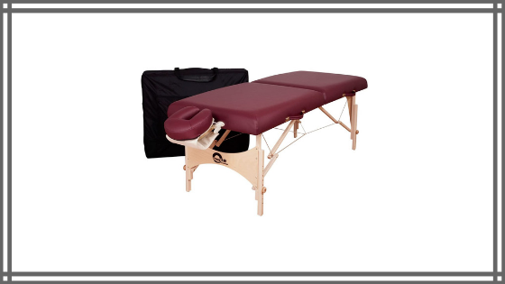 Oakworks Massage Table Reviews: Oakworks PKG3535-T24 One Portable Massage Table Package Review