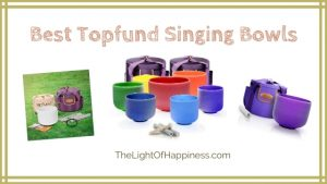 Topfund Singing Bowls Reviews