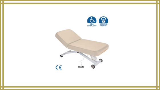 EARTHLITE Electric Massage Table ELLORA Review