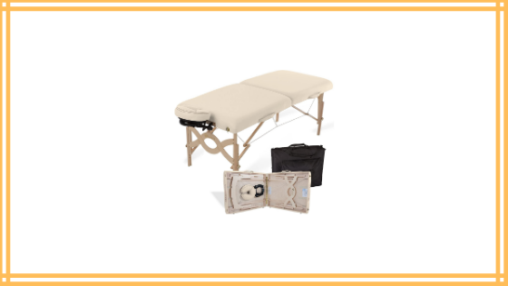 EARTHLITE Portable Massage Table Package AVALON Review