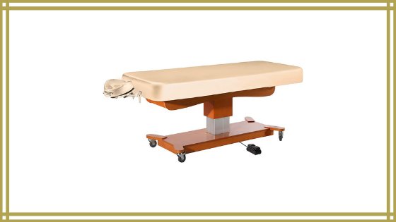 Master Massage Tables MaxKing Comfort Electric Lift Review