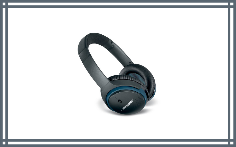 Bose SoundLink Around-Ear Wireless Headphones by Bose