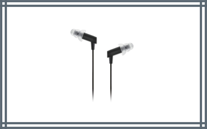 Etymotic Research Noise-Isolating In-Ear Earphones by Etymonic Research