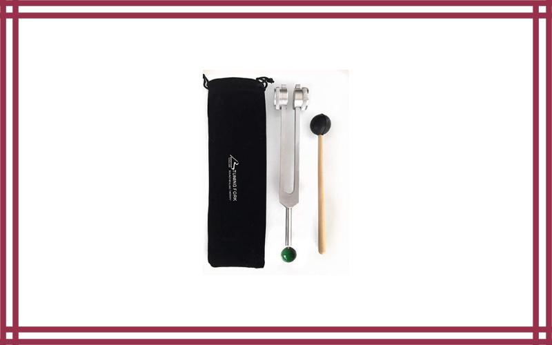 OM Tuning Fork by Kalea