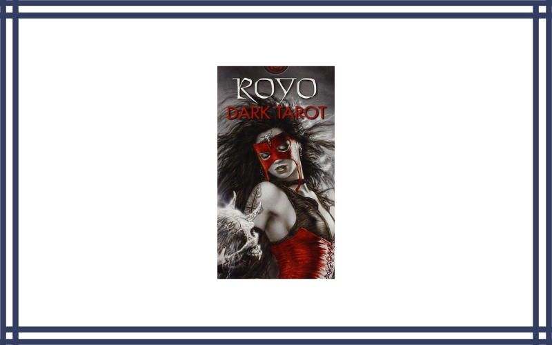 Royo Dark Tarot by Lo Scarabeo