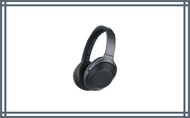 Sony Noise Cancelling Headphones by Sony