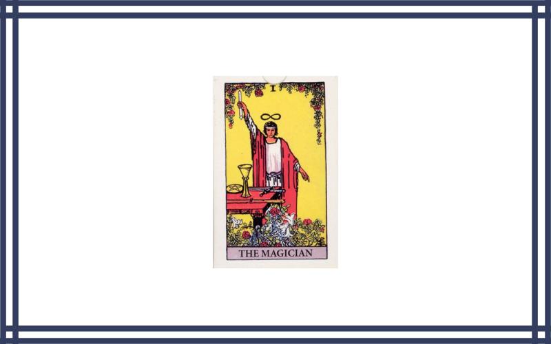 The Pocket Rider Waite Tarot Deck by A. E. Waite