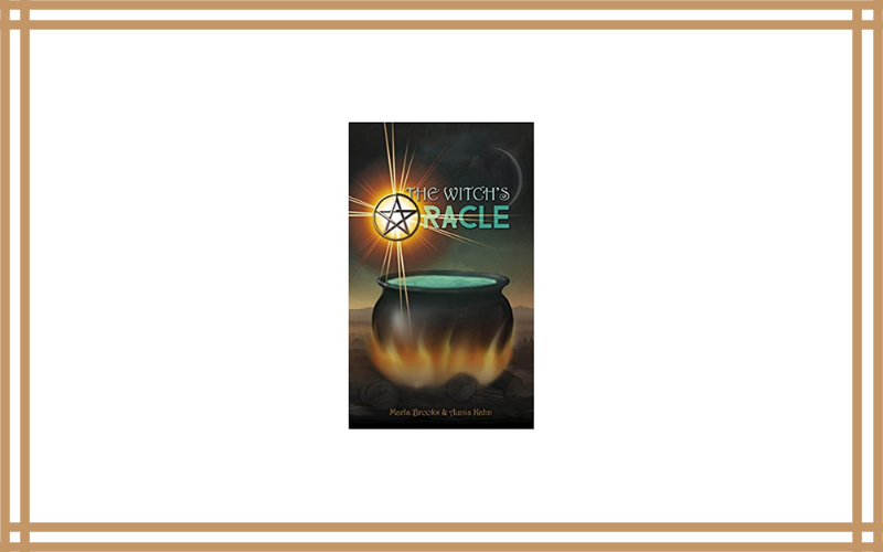 The Witches Oracle – Marla Brooks